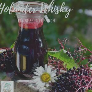 Holunderwhisky