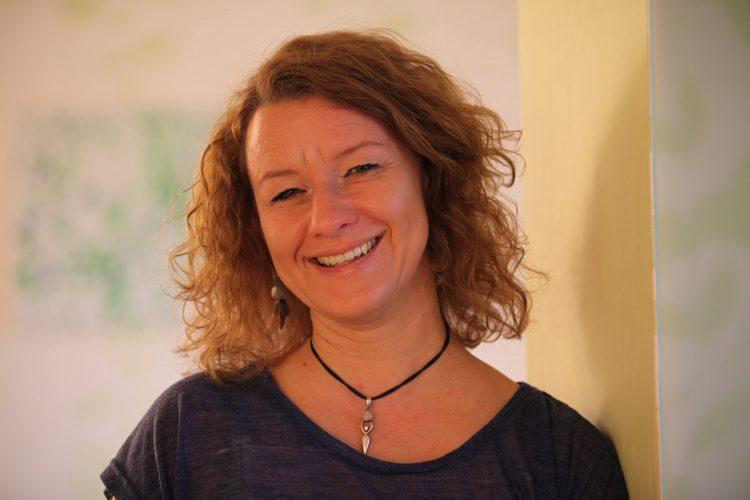 Ellen Langstein Portrait Startseite
